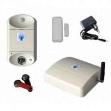 Альтоника GSM TAVR II Автономная GSM сигнализация