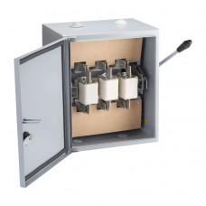 Электрофидер ЯБПВУ-400А IP54 Рубильник
