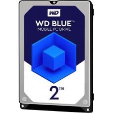 Western Digital WD20SPZX Жесткий диск HDD 2ТБ