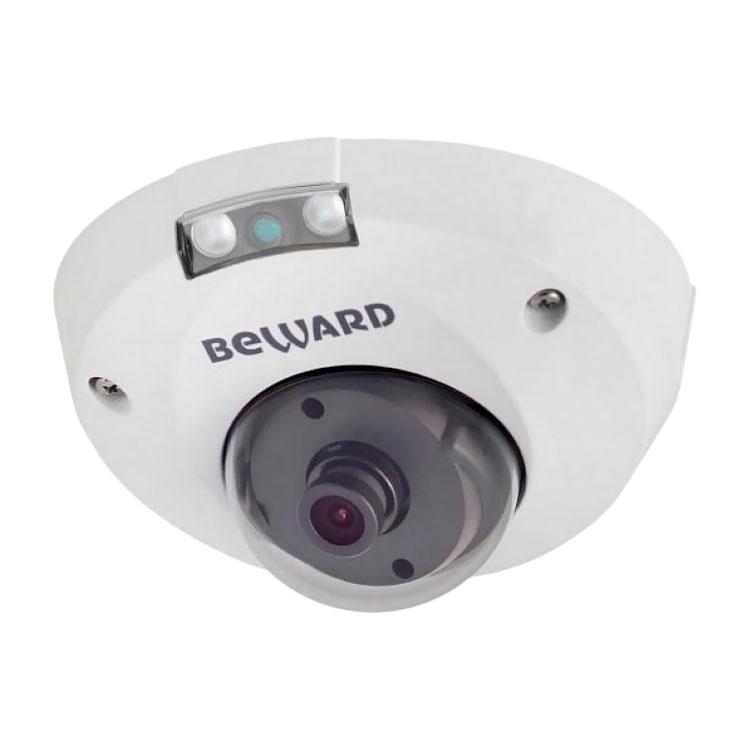BEWARD B2710DMR (2,8мм) IP камера