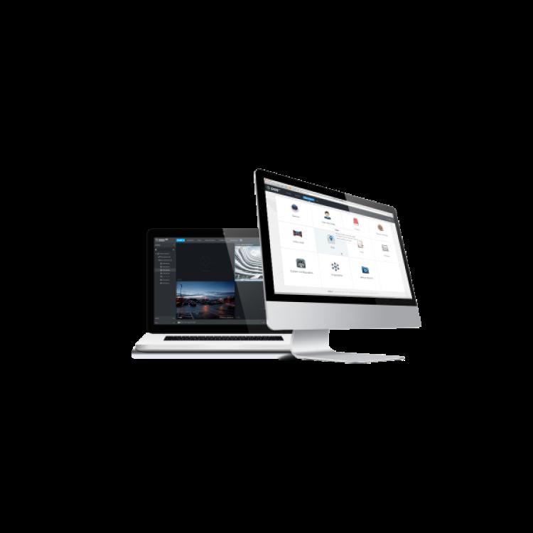 Dahua DSS Express and Licence Программное обеспечение