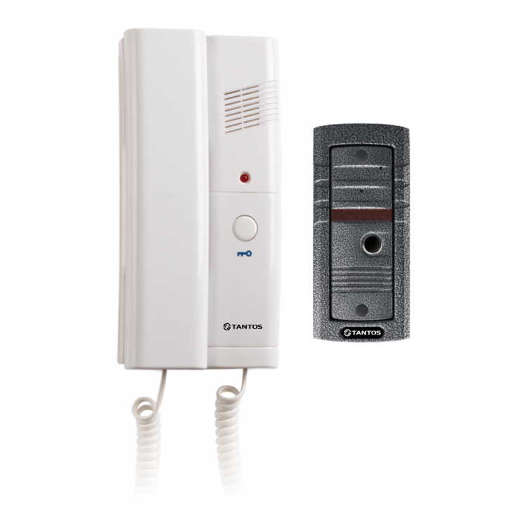 Tantos TS-203Kit Комплект аудиодомофона