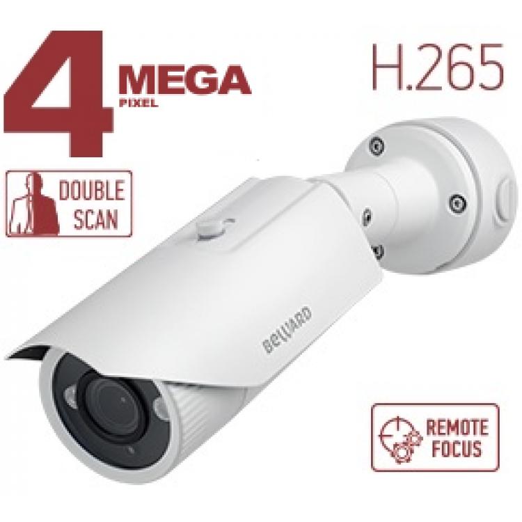 BEWARD B4230RVZ-B1 4Мп Уличная IP камера
