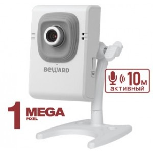 BEWARD B12C IP камера