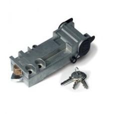 CAME 001A4366 Замок разблокировки с индивидуальным ключом стандарта EURO-DIN