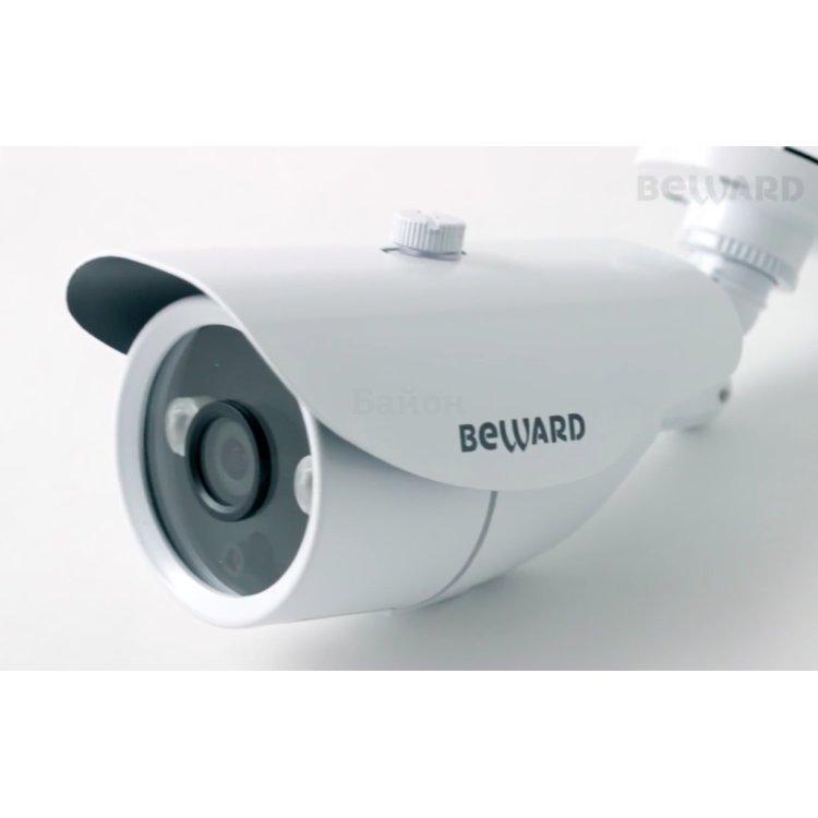 BEWARD B2710R (6мм) IP камера