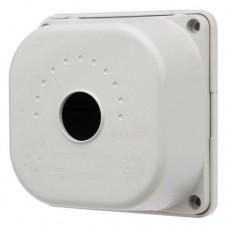 REXANT Коробка монтажная для камер видеонаблюдения 130х130х55 мм