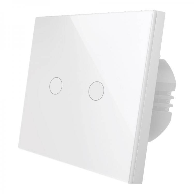Rubetek RE-3317 Wi-Fi выключатель