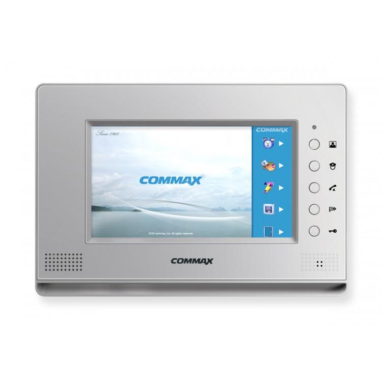 Commax CDV-71AM Visit Монитор видеодомофона (белый)