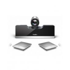 Yealink VC500-Mic-VCH (Моноблок с камерой 5Х, CPW90*2, VCH50, AMS 1 год),