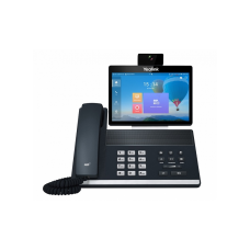 Yealink VP59-VCS Edition (Видеотерминал, IPS, Android, WiFi, Bluetooth, HDMI, камера, без  БП, AMS