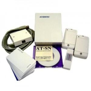 AccordTec AT-SN net Комплект системы контроля доступа.