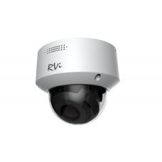 RVi-1NCD2025 (2.8-12) white IP-камера