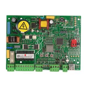 FAAC 790005 E045 Плата управления