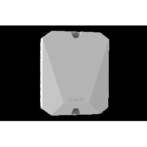 Ajax MultiTransmitter white Беспроводной модуль интеграции