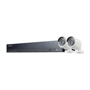 Wisenet SDH-B73023 Комплект видеонаблюдения