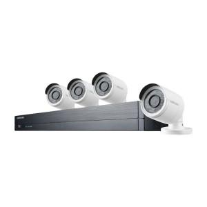Wisenet SDH-B73043 Комплект видеонаблюдения