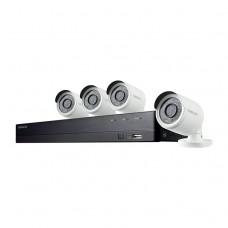 Wisenet SDH-B74041 Комплект видеонаблюдения