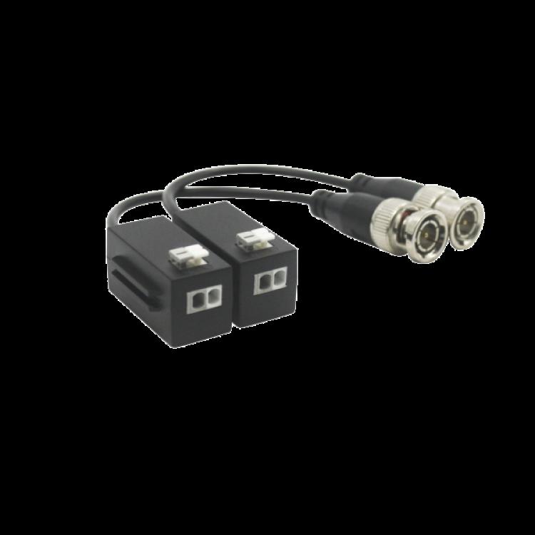 Dahua DH-PFM800-4MP Приемопередатчик