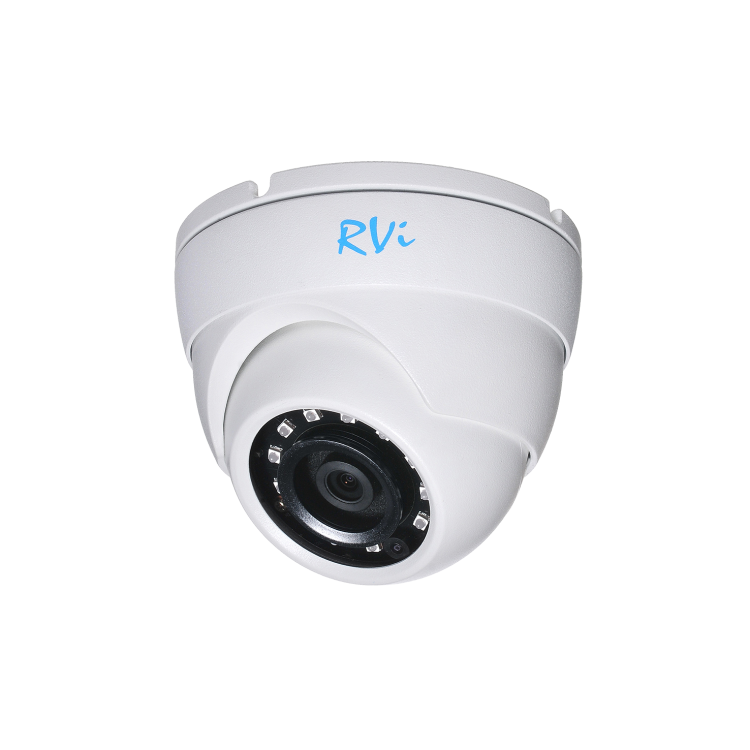 RVi-1ACE102 (2.8) white Мультиформатная аналоговая камера