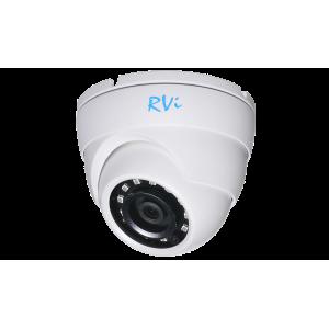 RVi-1ACE202 (2.8) white Мультиформатная камера