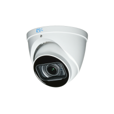 RVi-1ACE202M (2.7-12) white Мультиформатная аналоговая камера