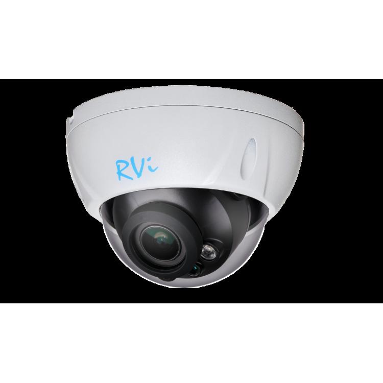 RVi-1ACD202M (2.7-12) white Мультиформатная аналоговая камера