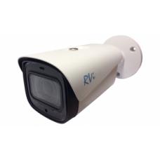 RVi-1ACT202M (2.7-12) white Мультиформатная аналоговая камера