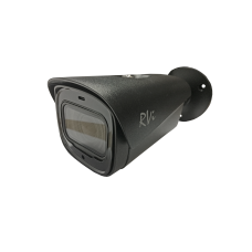 RVi-1ACT202M (2.7-12) black Мультиформатная камера