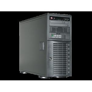 Линия NVR-64 SuperStorage IP Видеосервер