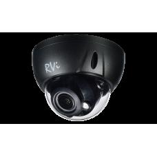 RVi-1NCD2365 (2.7-13.5) black IP-камера