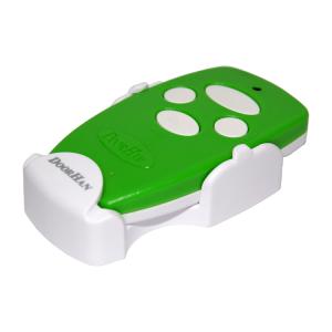 DoorHan Transmitter 4-Green Пульт