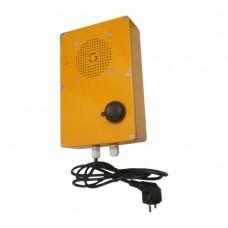 Getcall GC-4017M2 Пульт громкой связи