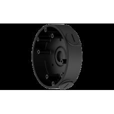 RVI-1BMB-6 black Монтажная коробка