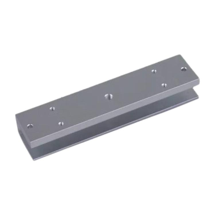 DS-K4H250-U Монтажный уголок для электромагнитных замков DS-K4H250