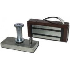 ОЛЕВС М1-150 (коричневый) Электромагнитный замок