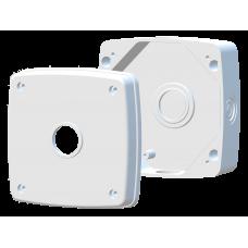 МК-1 (Белая) Монтажная коробка