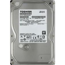 Toshiba DT01ACA100 Жесткий диск HDD 1Tb