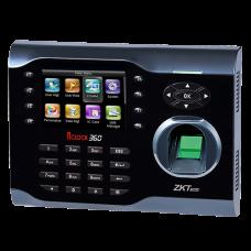 ZKTeco iClock 360 Терминал учета рабочего времени