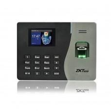 ZKTeco K20 Биометрический терминал