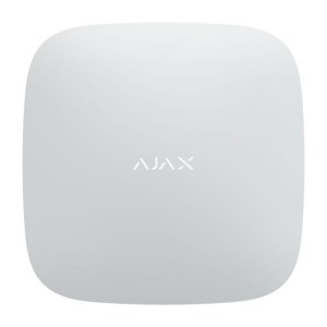 Ajax Hub (white) Смарт-центр системы безопасности
