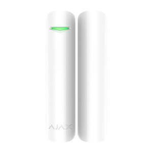 Ajax DoorProtect (white) Беспроводной датчик открытия окна и дверей