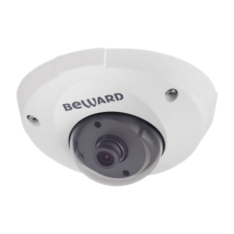 BEWARD B1210DM IP камера