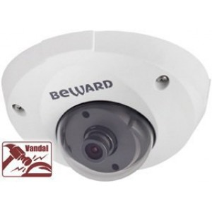 BEWARD B2710DM (2,8мм) IP камера