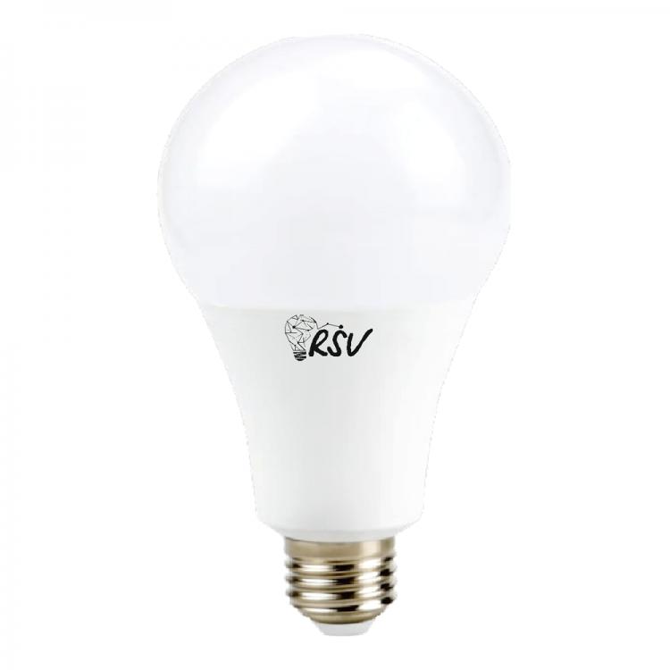 RSV RSV-A65-20W-6500K-E27 Лампа светодиодная