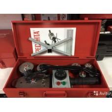 Ресанта АСПТ-1000 Аппарат для сварки ПВХ труб