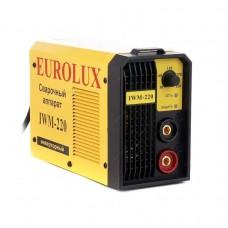 Eurolux IWM220 Сварочный аппарат инверторный