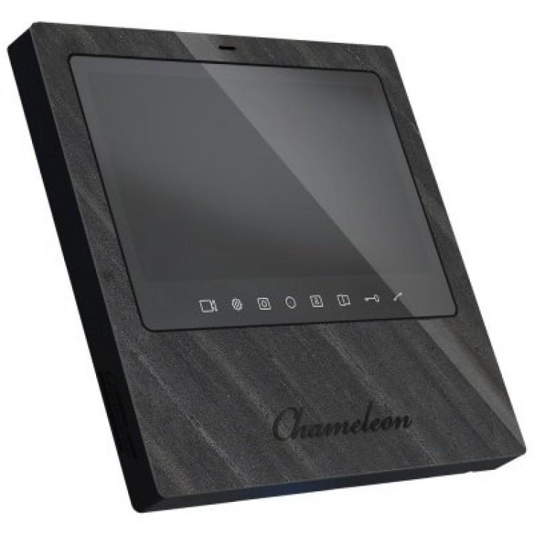 Chameleon №6 Model S (Black Stone) Домофон