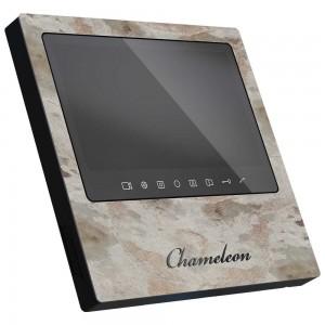 Chameleon №6 Model S (Light Stone) Домофон