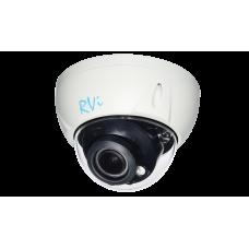RVi-1NCD2365 (2.7-13.5) white Купольная IP камера